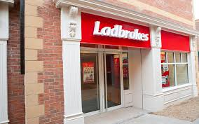 Ladbrokes offer £10,000 reward after five of its shops were robbed in 13 days
