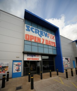 Screwfix opening four NI stores with the creation of 50 jobs in 2014