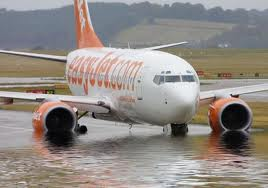 Easyjet plane lands safely after reporting technical problem