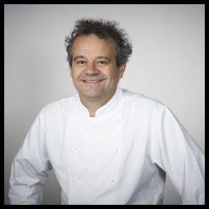 Celebrated chef Mark Hix to cook at the Culloden Hotel