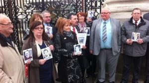 Ballymurphy Massacre relatives welcome Enda Kenny