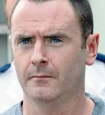 Dissident suspect Kevin Barry Nolan pleaded guilty last month  to having a gun with intent