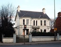 Kincora Boys Home in east Belfast