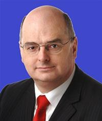 SDLP councillor Pat Convery condemns north Belfast hate crime attacks