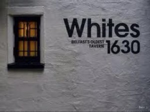 Whites Taven in Belfast to shut this Sunday