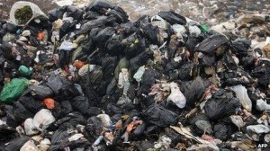 Derry dump