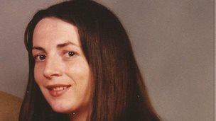 Man arrested over murder of Mairead McCallion