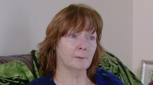 Child abuse victim Kate Walmsley