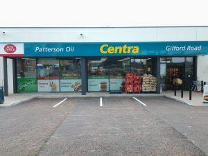 Centra Gilford Road Portadown