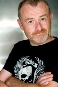 Comedian Colin Murphy