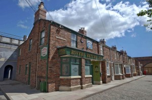 A trip to the set of Coronation Street is a must for NI fans of the soap