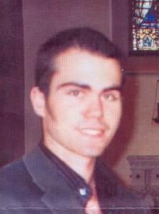 Missing Holywood man Martin Kelly