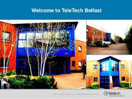 Teletech Belfast