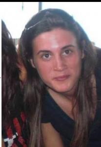 Missing Damaris Gualdo Sanchez