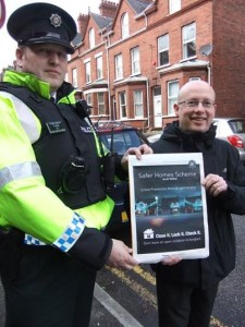south belfast crime prevention
