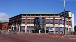Belfast Met College