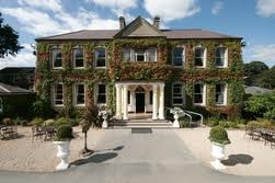 Bomb found at Finnstown Hotel, Lucan, Co Dublin