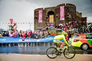 Giro race 1