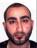 Missing Mohammed Esfahani