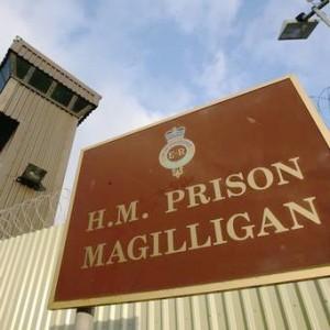 magilligan prison