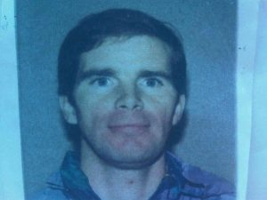 Stephen Charles McKay found safe and well