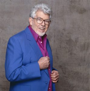 Rolf Harris guilty