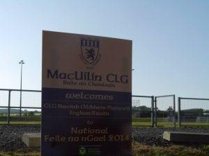 McQuillan