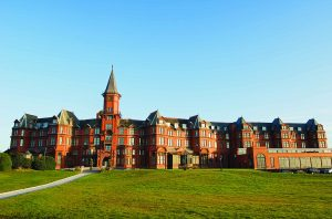 Slieve Donard Hotel and Spa hosting Garth Brooks tribute act this weekend