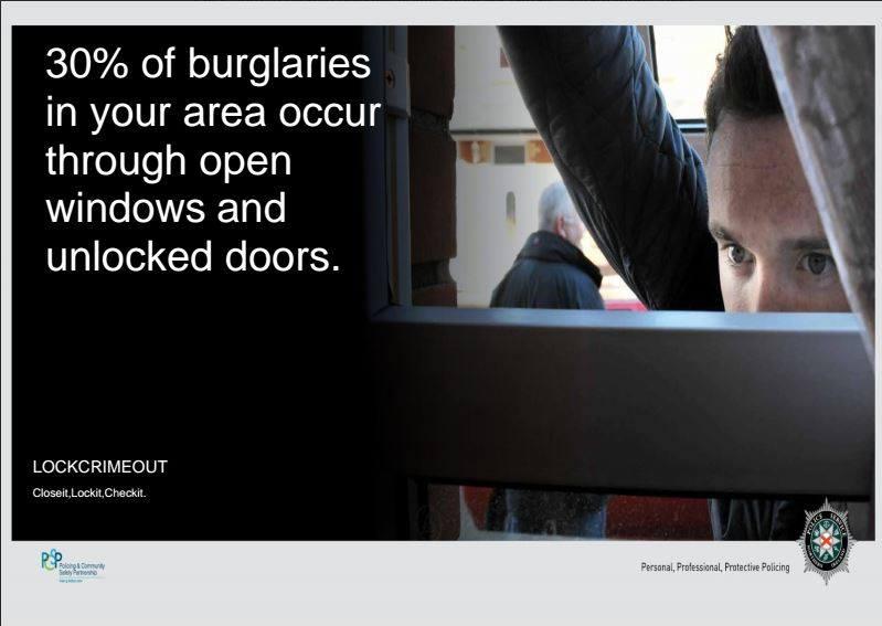 Burgalrs about