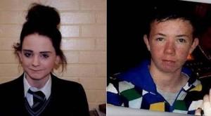 Missing Louise Craig and Levi Kirkpatrick