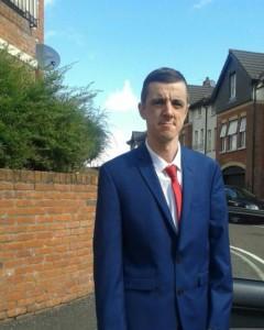 Police probe 'suspicious' death of Sean Corrigan