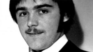 IRA disappeared victim Brendan Megraw