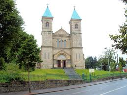 Lethal bomb made safe at Holy Cross Catholic Church in north Belfast