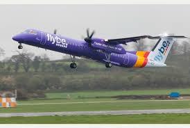 new flybe