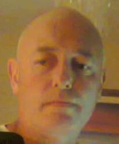 Tragic chip pan  fire victim Anthony McFeely