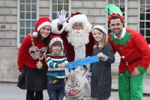 Belfast christmas