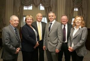 IFI Board Meeting 1