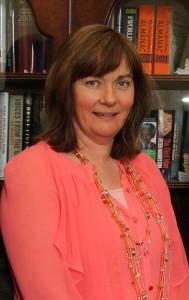 Former Provo turned junior Minister Jennifer McCann