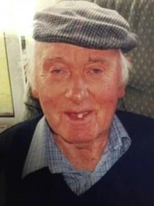 Missing James Wilson