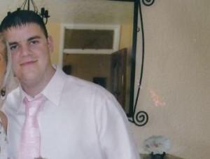 Missing Stephen McCloskey