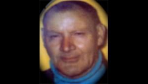 Arthur 'Blackcap' Rafferty was shot dead by IRA man Freddie Scappaticci