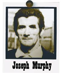 Joseph Murphy was shot dead by Paratroopers in Ballymurphy 43 years ago