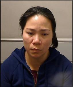 Missing Vietnamese woman Trang Houng Tran