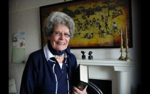 Good Samaritan charity worker Maud Kells injured in shooting
