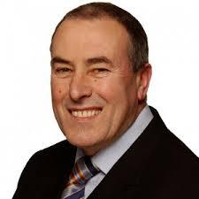 New Speaker of the Assembly is Sinn Fein's Mitchel McLaughlin