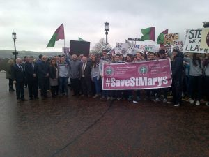 Save St Mary's 1