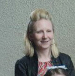 Tragic Sheena Stewart dies following accident on New Year's Day