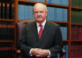 Sir Declan Morgan warns of major cuts to court service budget
