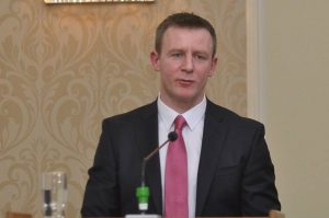 SDLP candidate Justin McNulty condemns south Armagh bombers
