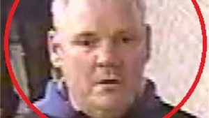 Ex RUC man Richard Barklie banned for five years from football games over race hate incident
